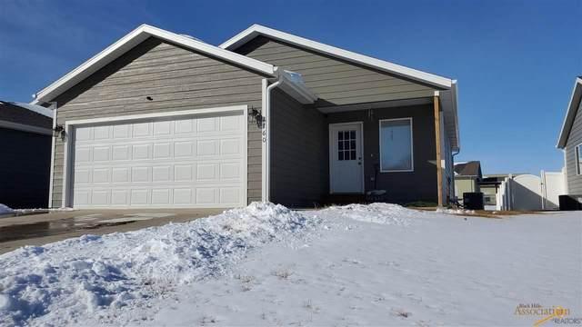 2760 Johnson Ranch Rd, Rapid City, SD 57703 (MLS #153117) :: Christians Team Real Estate, Inc.