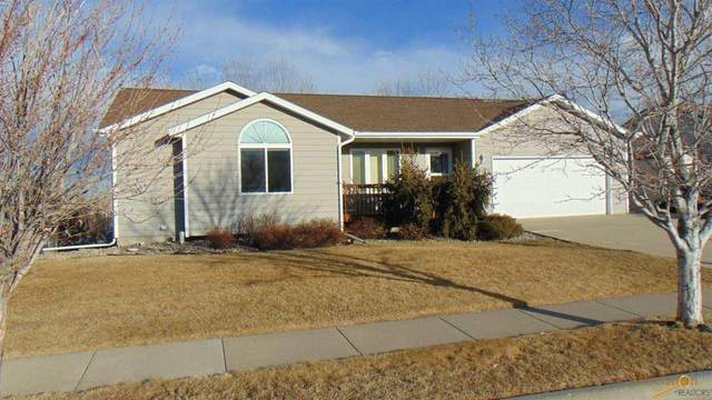 4170 Derby Ln, Rapid City, SD 57701 (MLS #153119) :: Christians Team Real Estate, Inc.