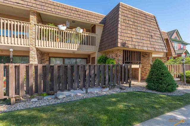 912 9TH ST, Rapid City, SD 57701 (MLS #153133) :: Black Hills SD Realty