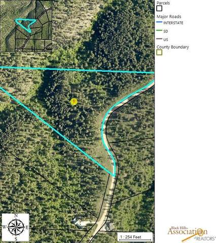 Tract 35A-B Aster Rd, Spearfish, SD 57783 (MLS #153137) :: Christians Team Real Estate, Inc.