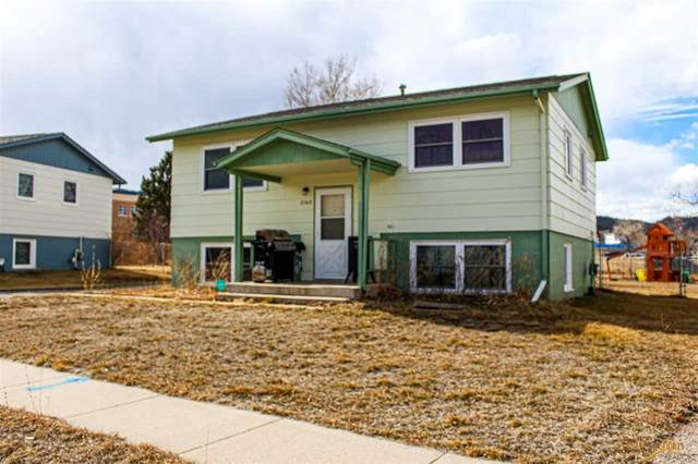 2102 Other, Sturgis, SD 57785 (MLS #153141) :: Black Hills SD Realty