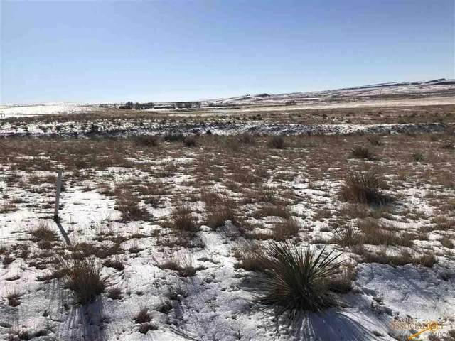 Lot 13 Commodore Rd, Hot Springs, SD 57747 (MLS #153158) :: Dupont Real Estate Inc.