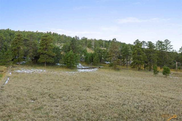 TBD Pleasant Valley Dr, Sturgis, SD 57785 (MLS #153160) :: Dupont Real Estate Inc.