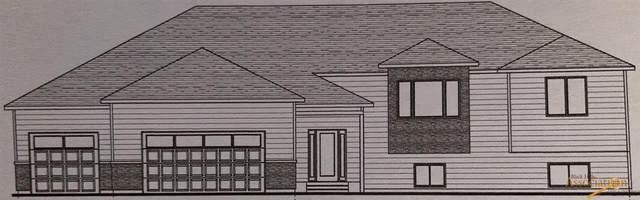 16720 Red Cedar Ct, Piedmont, SD 57769 (MLS #153171) :: Christians Team Real Estate, Inc.