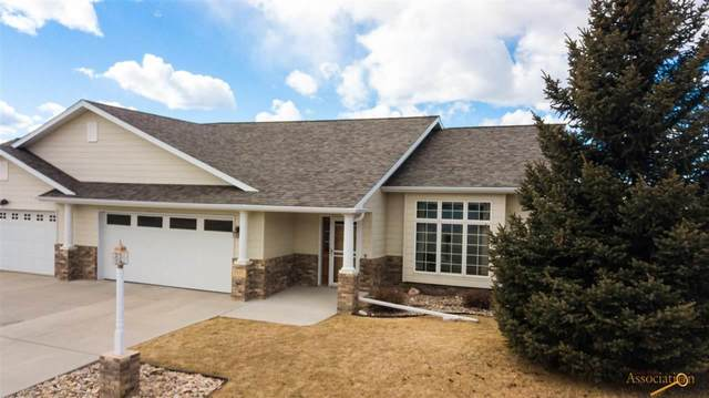 1937 Sunny Springs Dr, Rapid City, SD 57702 (MLS #153188) :: Christians Team Real Estate, Inc.