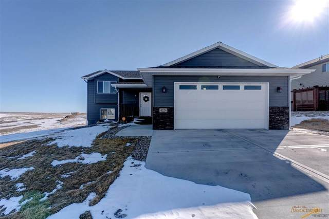 4224 Marino Drive, Rapid City, SD 57701 (MLS #153190) :: Christians Team Real Estate, Inc.