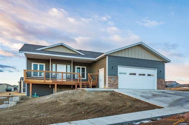 3214 Allison Ln, Rapid City, SD 57703 (MLS #153195) :: Christians Team Real Estate, Inc.