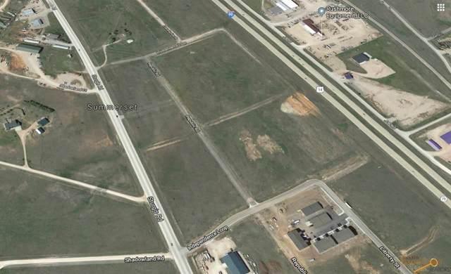 TBD Sturgis Rd, Summerset, SD 57718 (MLS #153197) :: Black Hills SD Realty