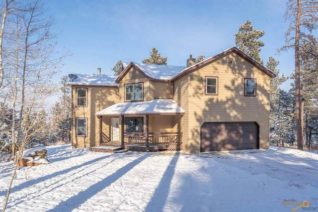 2620 Other, Spearfish, SD 57783 (MLS #153204) :: Christians Team Real Estate, Inc.