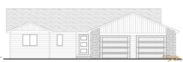 4423 Targhee Dr, Rapid City, SD 57702 (MLS #153254) :: Christians Team Real Estate, Inc.