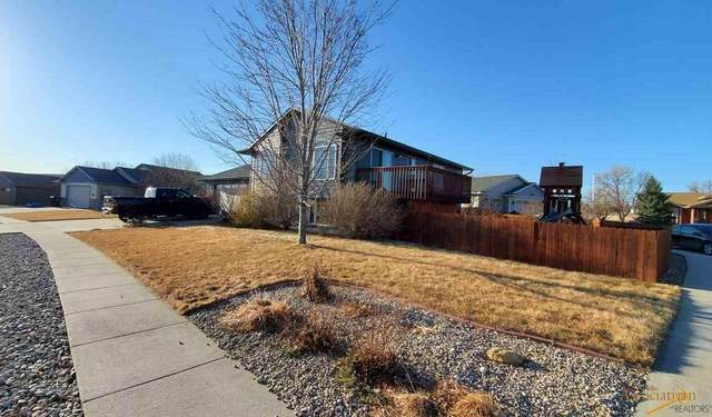 2909 Hoefer Ave, Rapid City, SD 57701 (MLS #153257) :: Christians Team Real Estate, Inc.