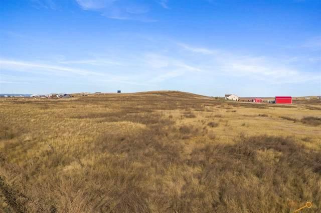 TBD Elk Creek Rd, Box Elder, SD 57719 (MLS #153262) :: Daneen Jacquot Kulmala & Steve Kulmala