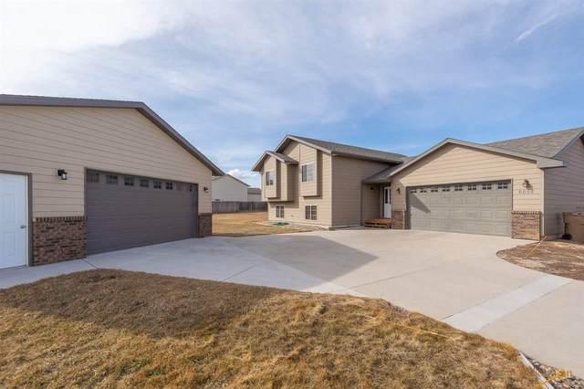 6052 Springfield Rd, Rapid City, SD 57703 (MLS #153274) :: Christians Team Real Estate, Inc.