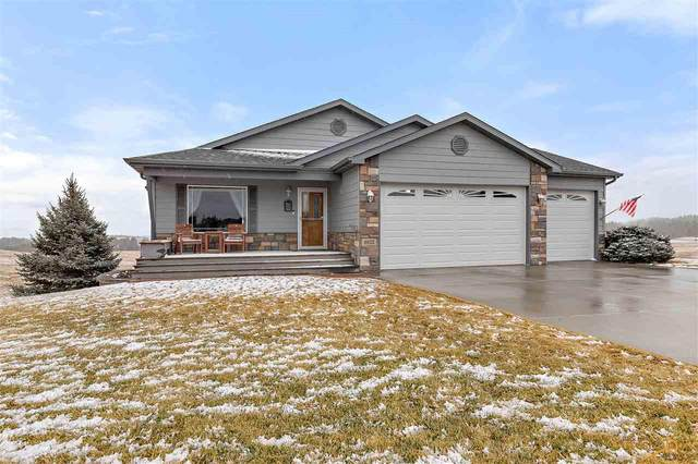 6922 Spyglass Ct, Rapid City, SD 57702 (MLS #153285) :: Christians Team Real Estate, Inc.