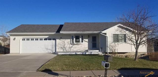 1064 Ziebach, Rapid City, SD 57703 (MLS #153286) :: Christians Team Real Estate, Inc.