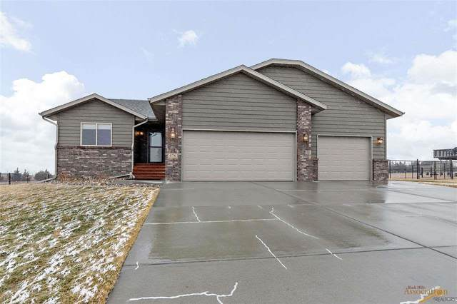 476 Coyote Trail, Box Elder, SD 57719 (MLS #153288) :: Christians Team Real Estate, Inc.