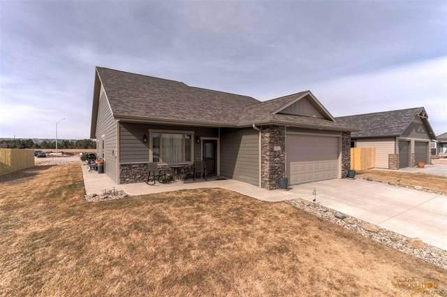 3011 Hazelnut Ln, Rapid City, SD 57703 (MLS #153297) :: Christians Team Real Estate, Inc.