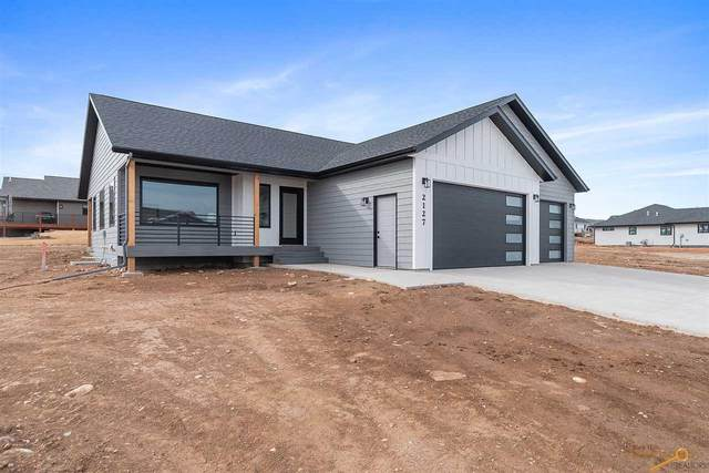 2127 Other, Spearfish, SD 57783 (MLS #153298) :: Christians Team Real Estate, Inc.