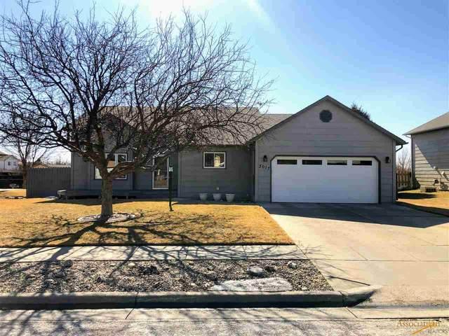 3017 Copper Lane Ct, Rapid City, SD 57703 (MLS #153306) :: Christians Team Real Estate, Inc.