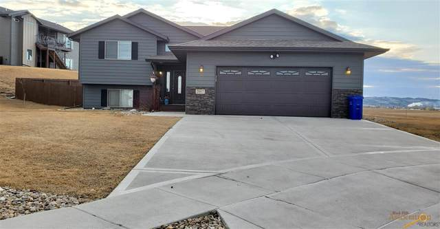 2807 Asti Ct, Rapid City, SD 57701 (MLS #153310) :: Christians Team Real Estate, Inc.