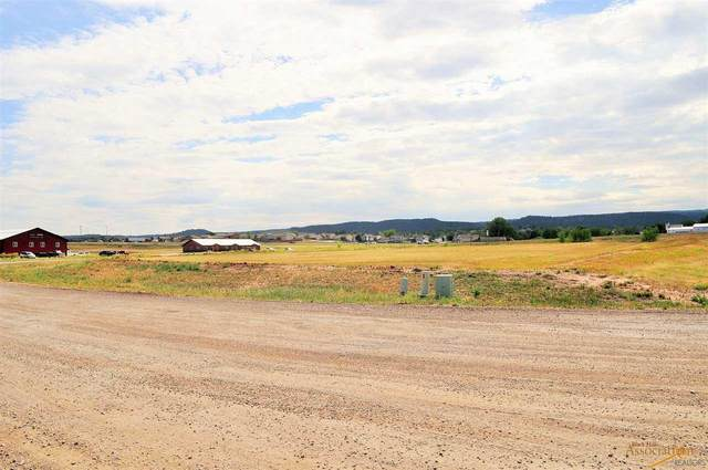 7190 Infinity Dr, Summerset, SD 57718 (MLS #153311) :: Dupont Real Estate Inc.
