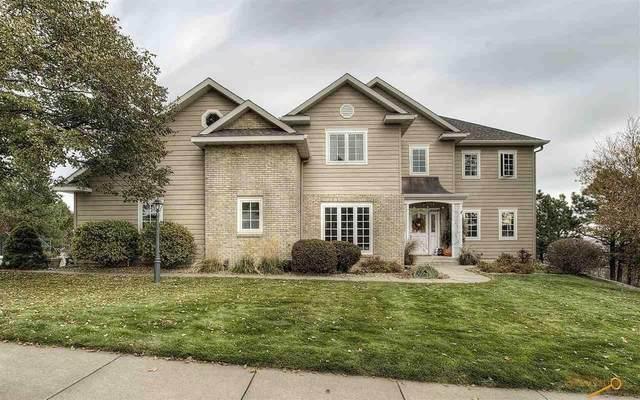 1016 Enchantment Rd, Rapid City, SD 57701 (MLS #153318) :: Christians Team Real Estate, Inc.