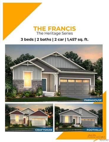 TBD Hazelnut Ln, Rapid City, SD 57703 (MLS #153327) :: Christians Team Real Estate, Inc.