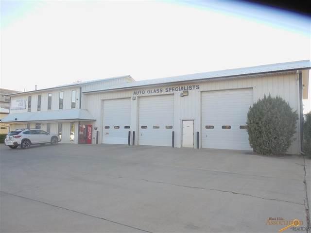 301 Main St, Rapid City, SD 57701 (MLS #153328) :: Christians Team Real Estate, Inc.