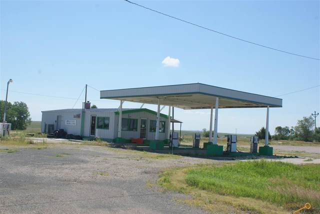 200 Main, Belvidere, SD 57521 (MLS #153335) :: Christians Team Real Estate, Inc.