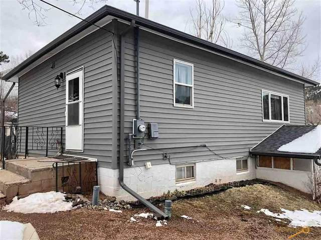 1306 Sheridan St, Hot Springs, SD 57747 (MLS #153339) :: Christians Team Real Estate, Inc.