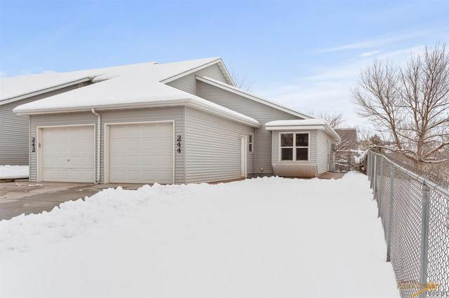 244 Federal Ave, Rapid City, SD 57702 (MLS #153348) :: Christians Team Real Estate, Inc.