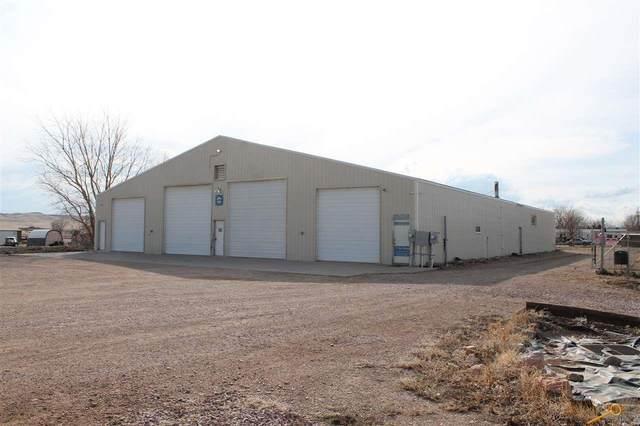 105 Rosehill, Box Elder, SD 57719 (MLS #153366) :: Heidrich Real Estate Team