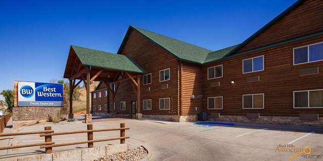 229 Other, Hulett, WY 82720 (MLS #153385) :: Christians Team Real Estate, Inc.