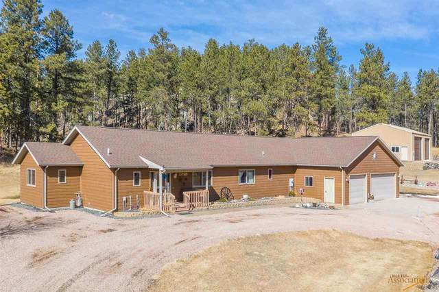 23526 Heald Trail, Rapid City, SD 57702 (MLS #153410) :: Christians Team Real Estate, Inc.