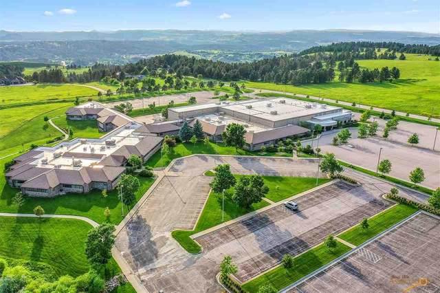 5301 Mt Rushmore Rd, Rapid City, SD 57701 (MLS #153413) :: VIP Properties
