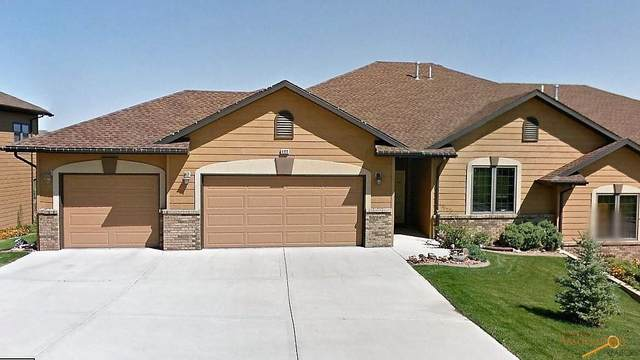 6906 Muirfield Dr, Rapid City, SD 57702 (MLS #153422) :: Christians Team Real Estate, Inc.