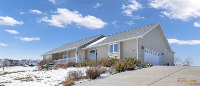 2702 Wildhorse Dr, Rapid City, SD 57703 (MLS #153425) :: Dupont Real Estate Inc.
