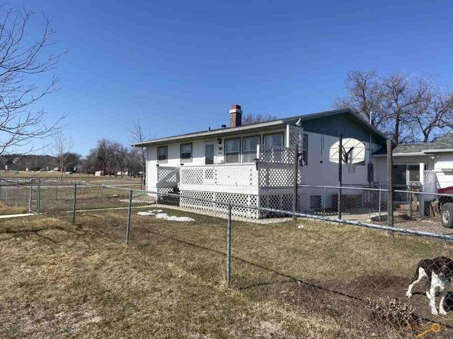 130 E Meade St, Rapid City, SD 57701 (MLS #153426) :: Heidrich Real Estate Team