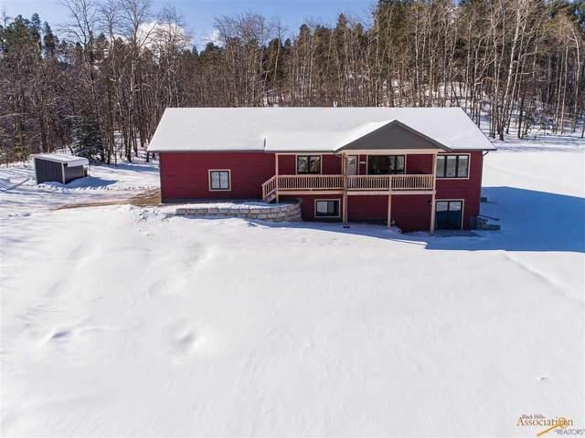 11872 Elk View Loop, Sturgis, SD 57785 (MLS #153427) :: Christians Team Real Estate, Inc.