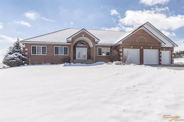 905 Enchantment Rd, Rapid City, SD 57701 (MLS #153434) :: Christians Team Real Estate, Inc.