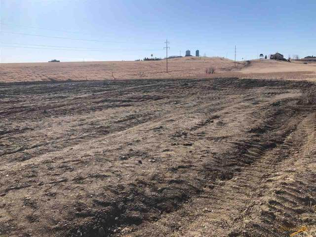 Lot 23 Marie St, Hermosa, SD 57744 (MLS #153435) :: Christians Team Real Estate, Inc.