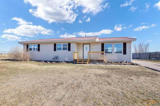 328 Mule Deer Trail, Box Elder, SD 57719 (MLS #153444) :: Christians Team Real Estate, Inc.