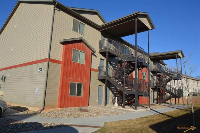 255/265 Federal Ave, Rapid City, SD 57702 (MLS #153446) :: Christians Team Real Estate, Inc.