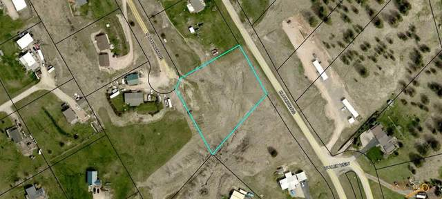 8516 S Blucksberg Dr, Sturgis, SD 57785 (MLS #153452) :: Heidrich Real Estate Team