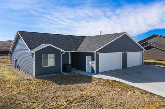 638 Denali Dr, Box Elder, SD 57719 (MLS #153468) :: Heidrich Real Estate Team