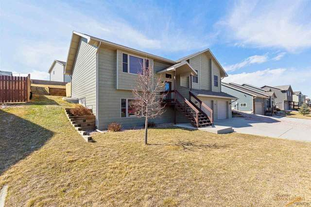4809 Coal Bank Dr, Rapid City, SD 57701 (MLS #153471) :: Christians Team Real Estate, Inc.