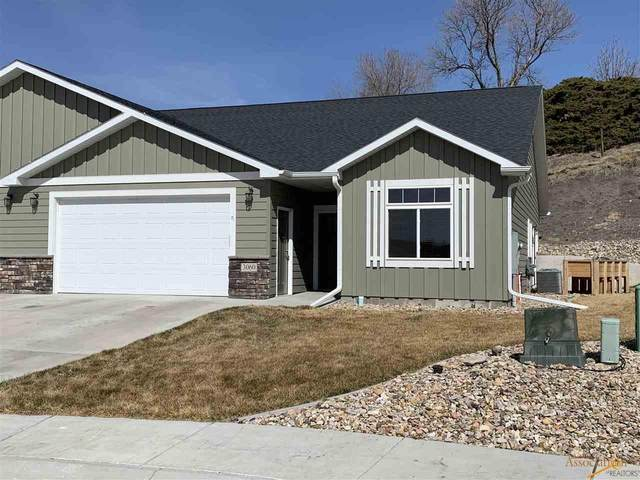 3060 Hoefer Ave, Rapid City, SD 57702 (MLS #153481) :: Christians Team Real Estate, Inc.