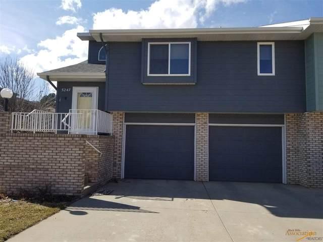 5247 Autumn Pl, Rapid City, SD 57702 (MLS #153493) :: Heidrich Real Estate Team