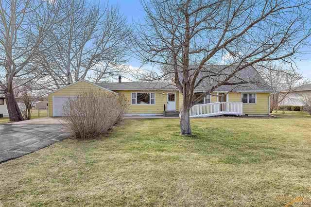 1681 N Neel, Rapid City, SD 57703 (MLS #153494) :: Christians Team Real Estate, Inc.