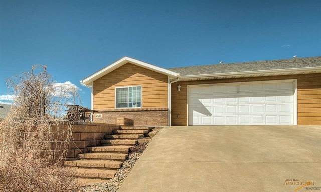 2629 Smith Ave, Rapid City, SD 57701 (MLS #153499) :: Christians Team Real Estate, Inc.